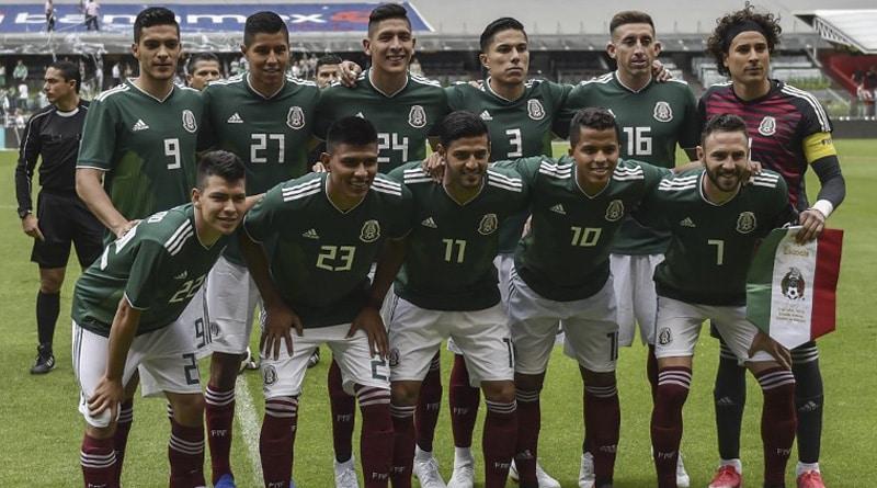 mexico-football-team