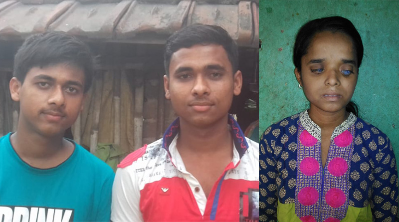 Nadia: Beating disability these students excel in WBCHSE exams 2018