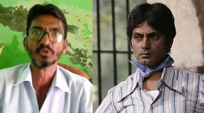 Nawzuddin Siddiqui's brother booked for hurting religious sentiments