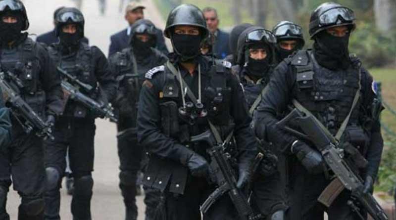 NSG commandos Kashmir 'holiday'