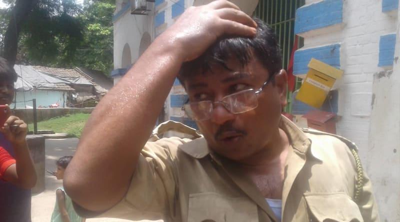 Inmates attack cops in Malda jail