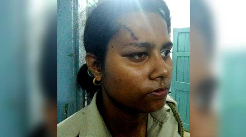 Hooghly: Woman, cops assaulted by husband's family