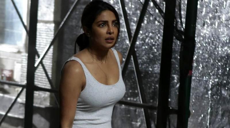 Quantico Row: Priyanka Chopra breaks her silence on flak for Hindu terror plot
