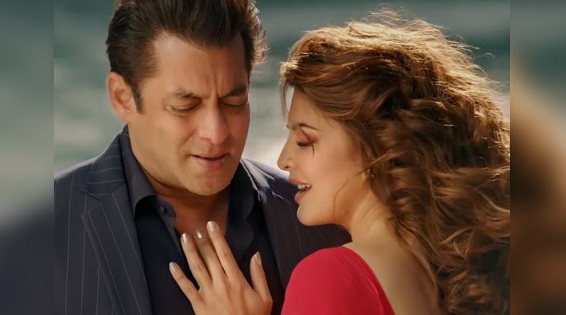 Salman Khan's Race 3 enters into 100 crore club
