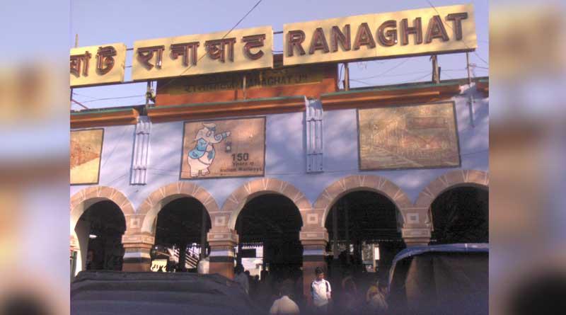 Abandoned bag sparks bomb scare at Ranaghat station