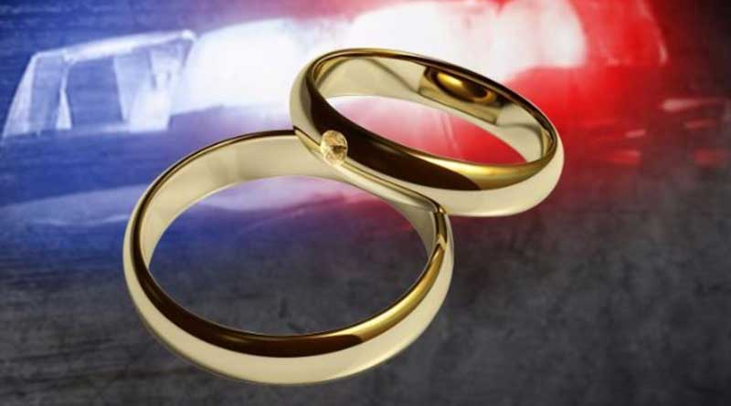 Ring is allegedly stolen by Priest, complain lodged Lake PS