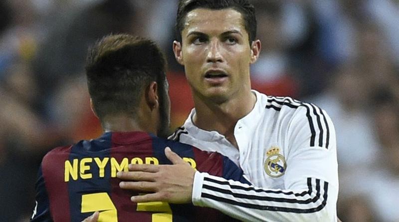 Real Madrid star Cristiano Ronaldo may shift allegiance to Juventus