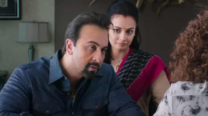 Sanju: Complaint against Ranbir Kapoor, Anushka Sharma