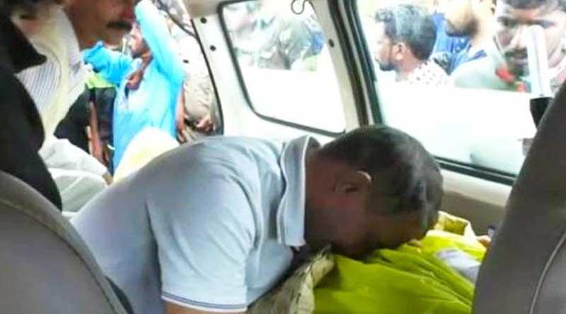 Student found dead in Karnataka Sainik School toilet
