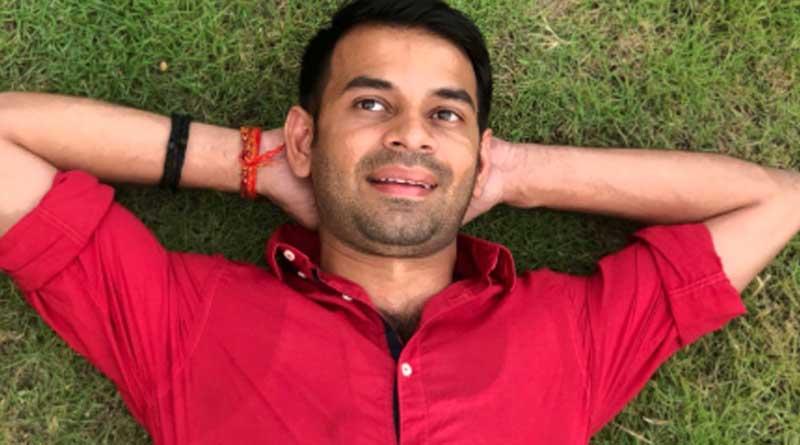 Lalu Prasad's son Tej Pratap, turns to movies