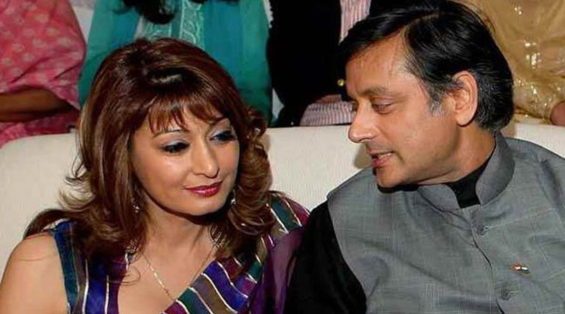Congress leader Shashi Tharoor to face trial in Sunanda Pushkar death case