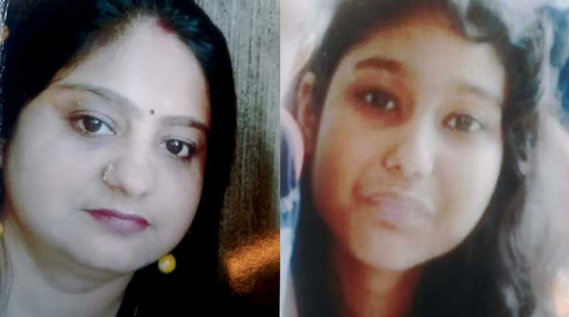 Titagarh missing woman, daughter traced