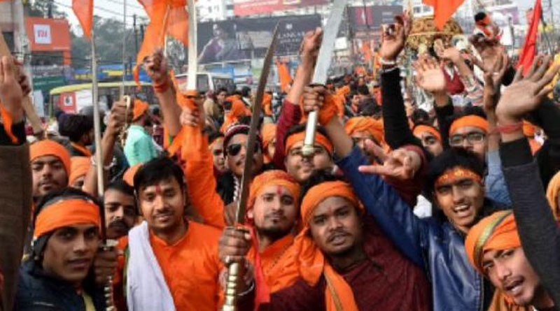 Bajrang Dal, VHP in CIA's militant watch list