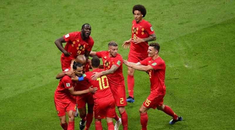 FIFA World Cup: Brazil lost to Belgium