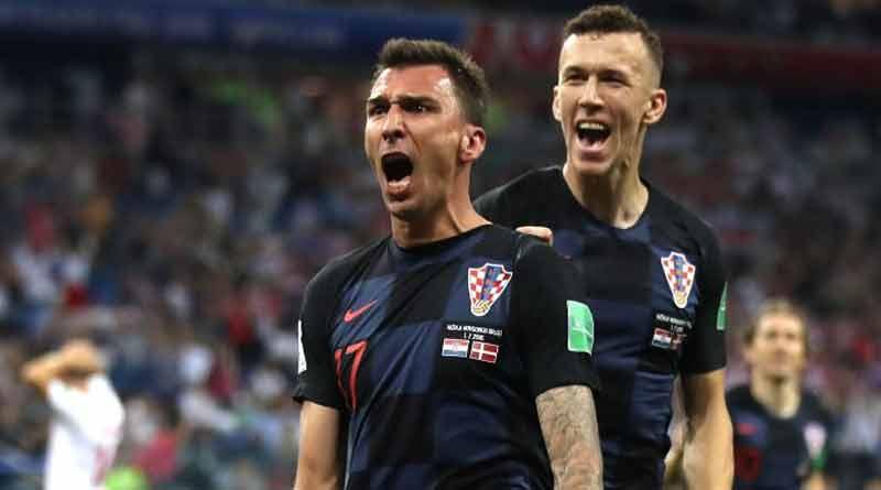 Fifa World Cup 2018: Croatia beats Denmark