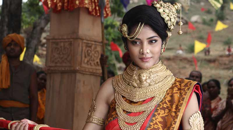 Star Jalsha to air Debi Choudhurani, Sona Saha reveals character