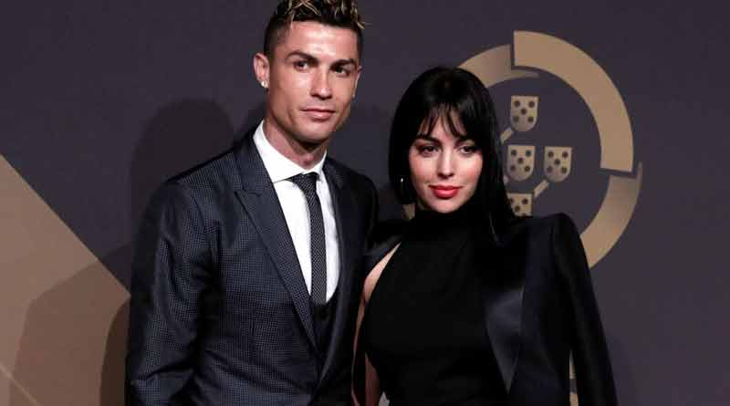 FIFA World Cup 2018: Georgina trolled after Portugal exit