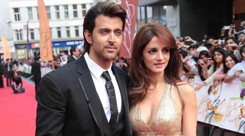 Hrithik Roshan to marry Sussanne Khan again
