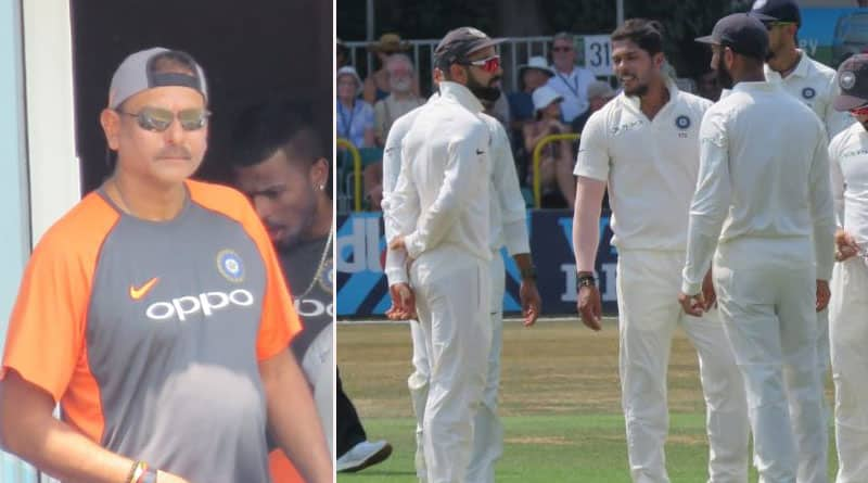 We can be the best team while traveling, Says Ravi Shastri