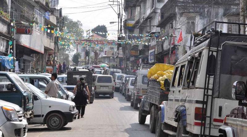 Shun driving, start walking: Kalimpong civic body on pollution control