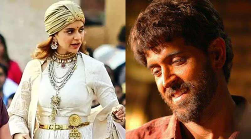 Kangana Vs Hrithik: 'Manikarnika: The Queen Of Jhansi' to face 'Super 30'