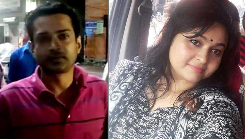 Konnagar: Man kills wife, wants death