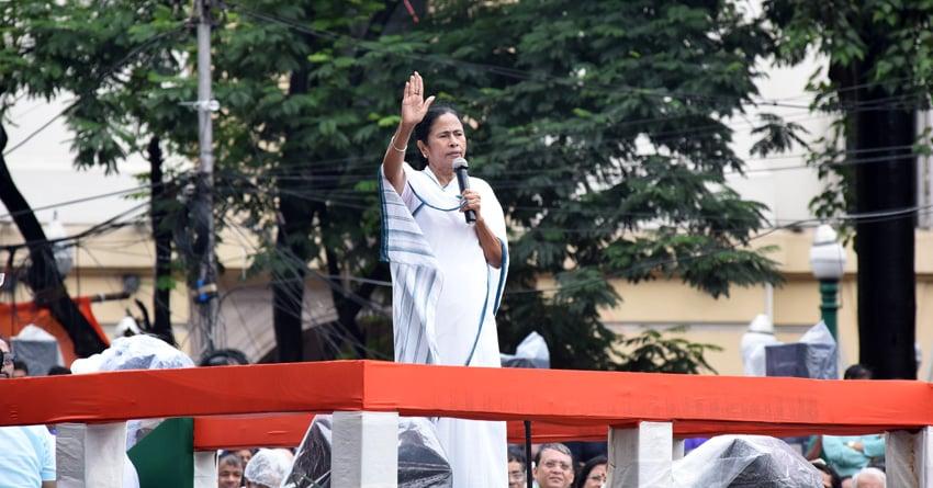Mamata Banerjee should awared Bharat Ratna