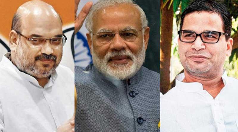Prashant Kishor may return to Team Modi for 2019