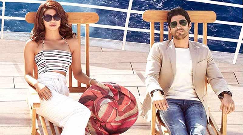 Priyanka Chopra and Farhan Akhtar will act together