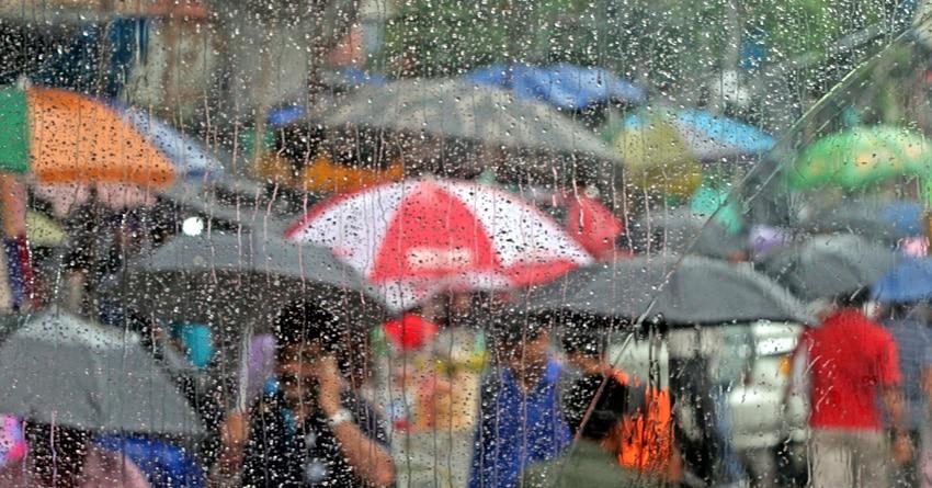 Met predicts heavy rain in West Bengal