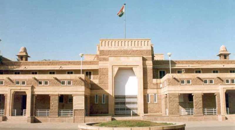 Don't mention caste in arrest memo: Rajasthan HC to police