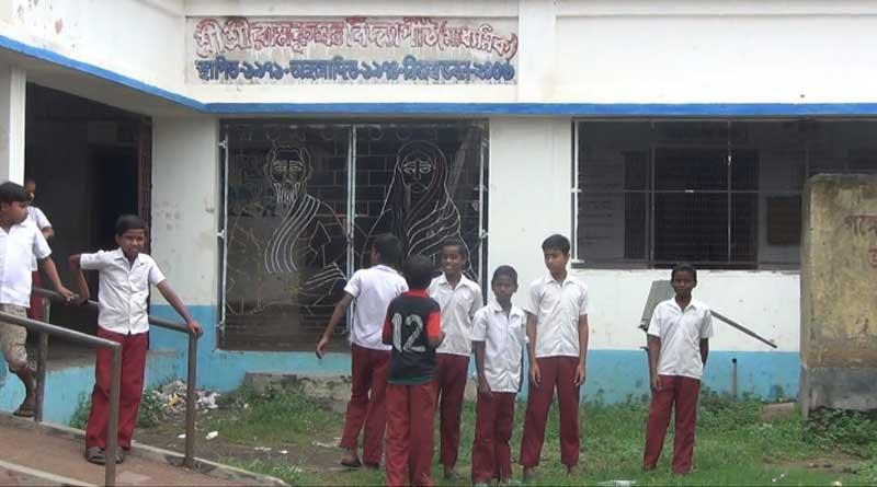 Goons make den in Rampurhat school, authorities mum