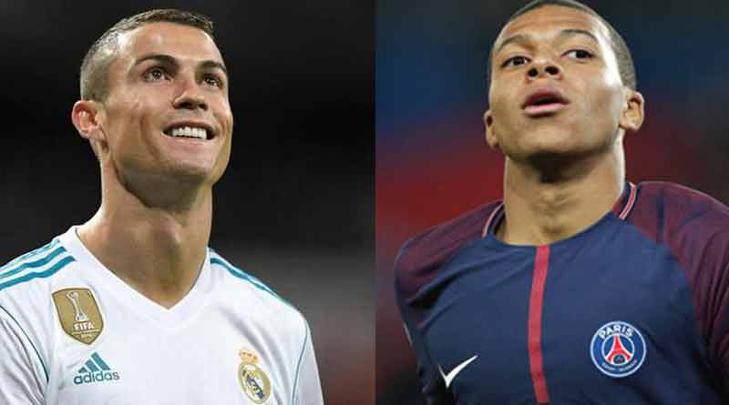 kylian-mbappe-to replace-cristiano-ronaldo-in-real-madrid-squad