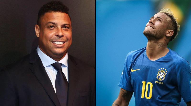 Lionel Messi age over, Neymar's the rising giant: Ronaldo Nazario