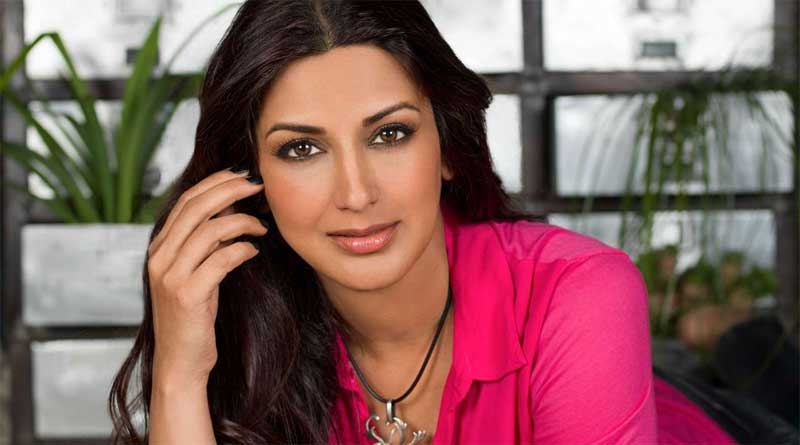 Sonali Bendre disclosed her inspiration to defeat cancer
