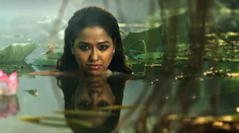 Sohini Sarkar gears up for new serial Bhoomikanya