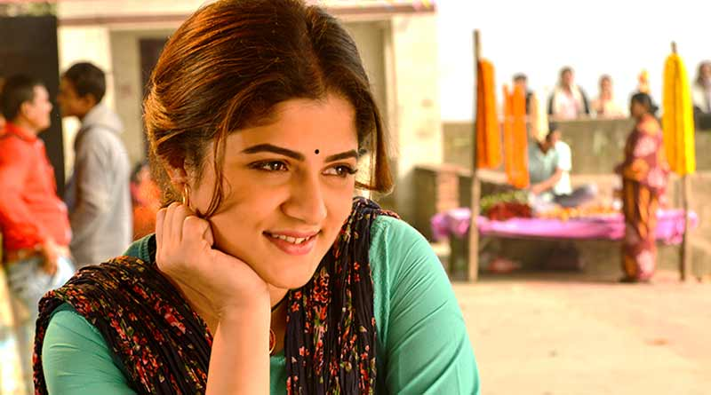 Srabanti Chatterjee's exclusive interview on Pia Re
