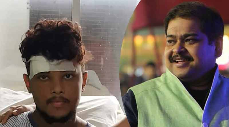 Srinjay Bose donates 30,000 rupees to ailing East Bengal fan