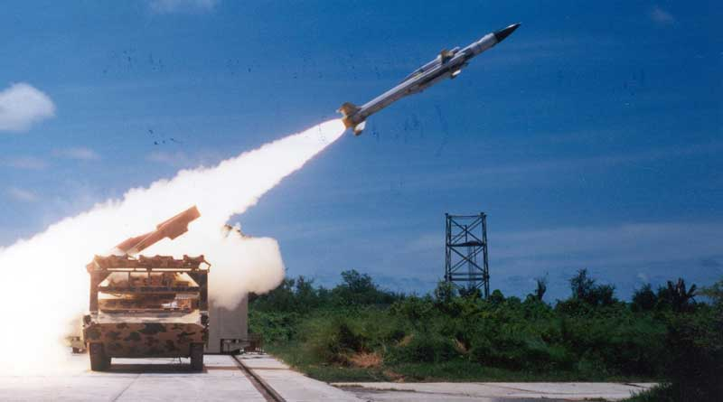 Defence minister Nirmala Sitharaman approved the acquisition of the National Advanced Surface to Air Missile System-II.