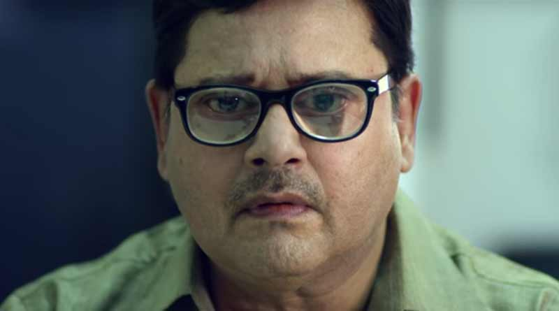 Tapas Paul acts in Bengali short film 2 Taka