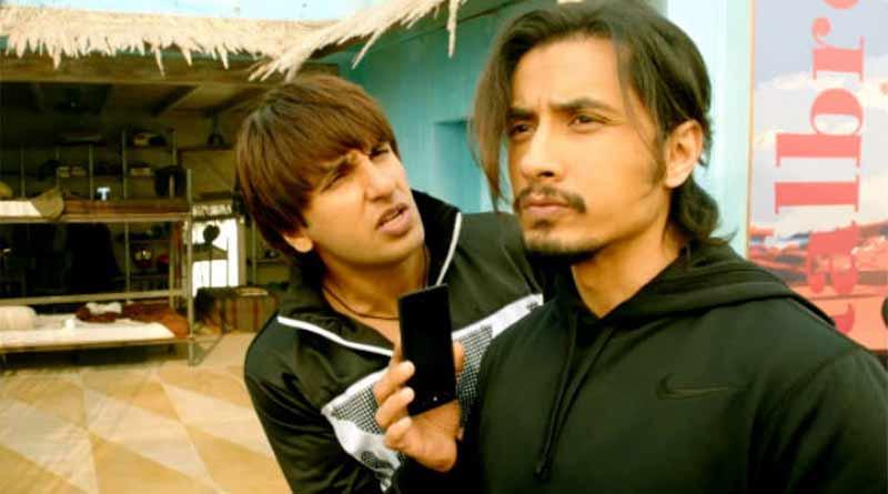 Ranveer Singh in Pakistani film 'Teefa In Trouble'