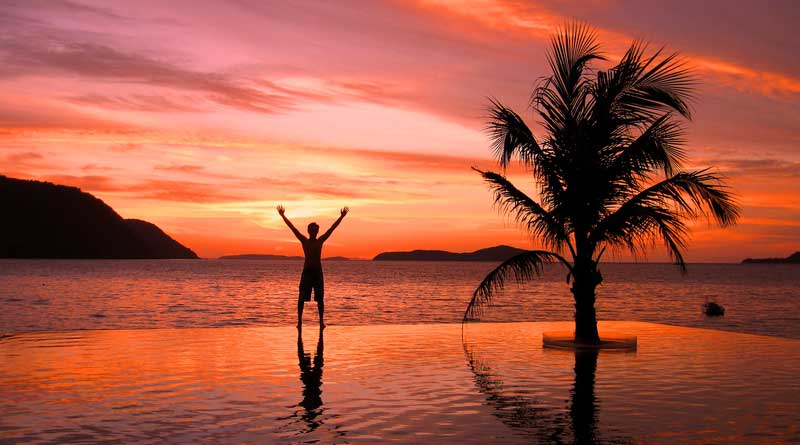 free tourism holiday in Thailand tourism
