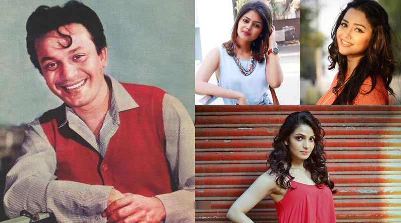 This is what tollywood actresses think about Uttam Kumar