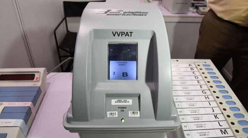 VVPAT supply for 2019 Lok Sabha polls on track: ECI