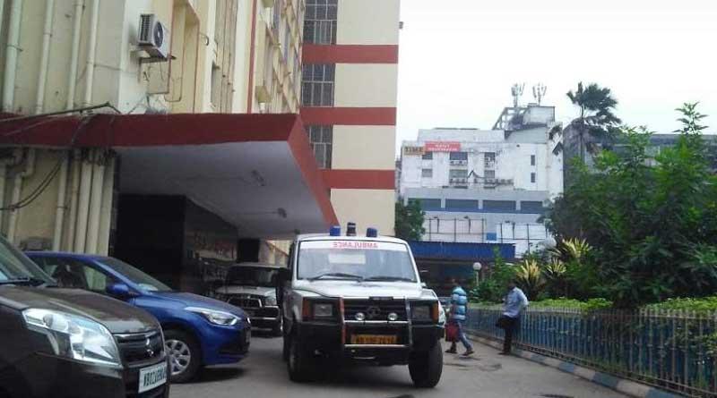 WB govt to modernize BR Singh Hospital