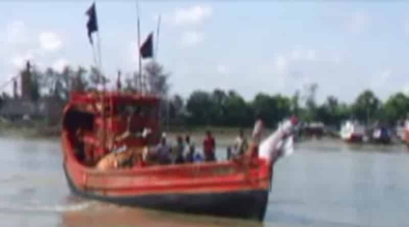 Kakdwip: 19 fishermen missing due to fishing boat capsizes