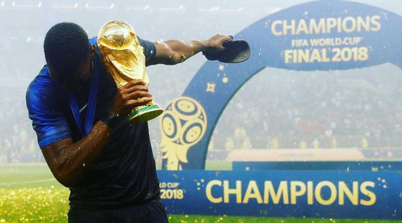 FIFA World CUP: 10 facts of this tournament