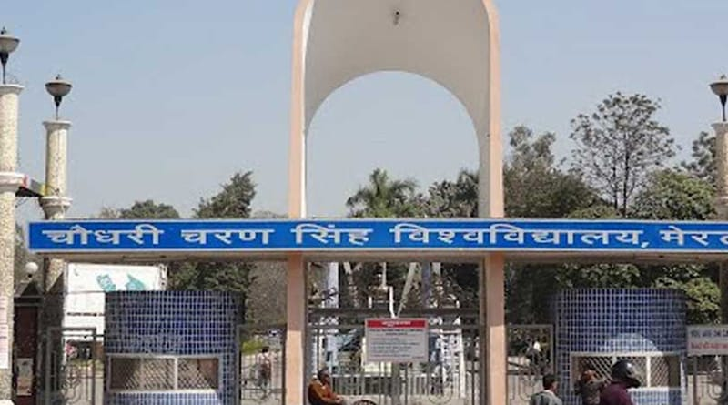 Row after Chaudhary Charan Singh University bans head-scarf