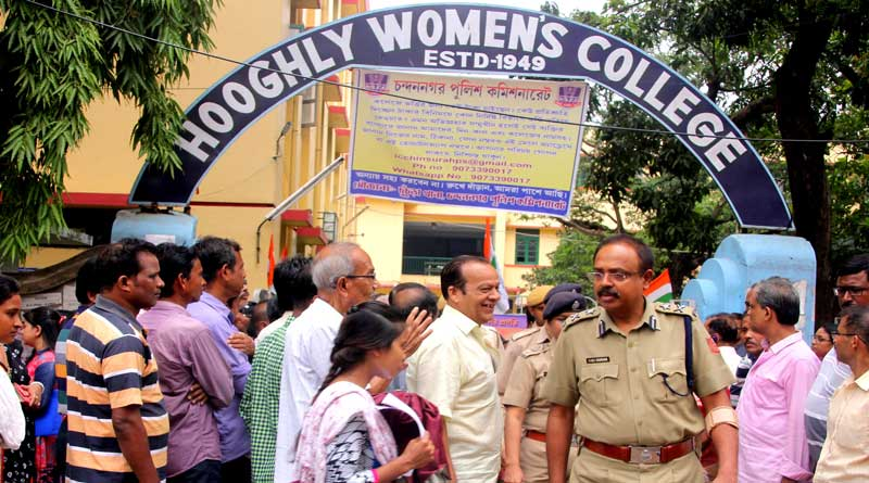Donation for admission in College, 3 arrested in and around Kolkata