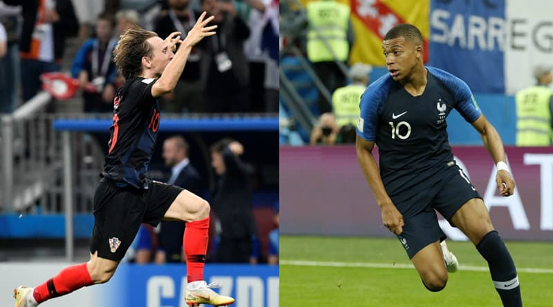 Fifa football worldcup 2018: France to face Croatia in final